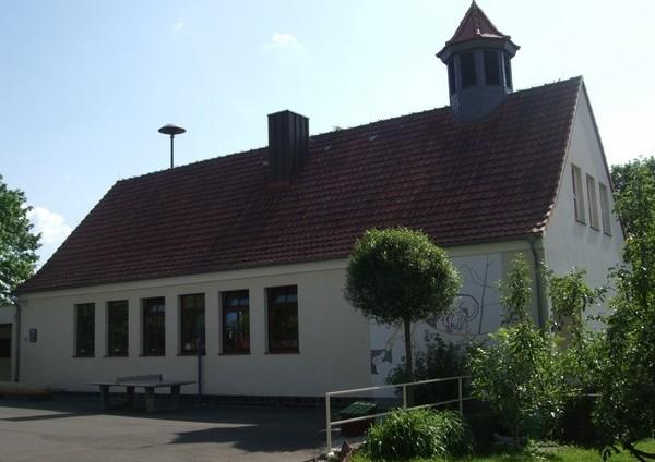Grundschule in Kerbersdorf