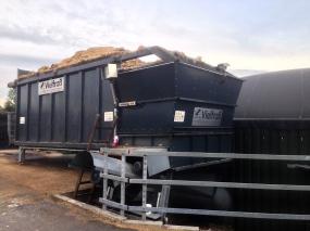 Besichtigung Biogasanlage 2