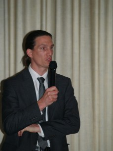 Herr Prof. Dr. Kilian Hartmann (FH Aschaffenburg)