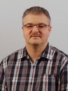 Fraktionsvorsitzender Andreas Sobrino