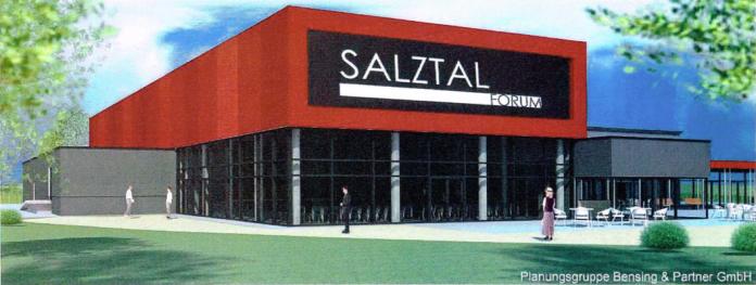 Vorschlag Salztal Forum