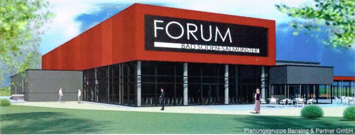 Forum Bad Soden - Salmünster