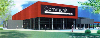 Communis Center