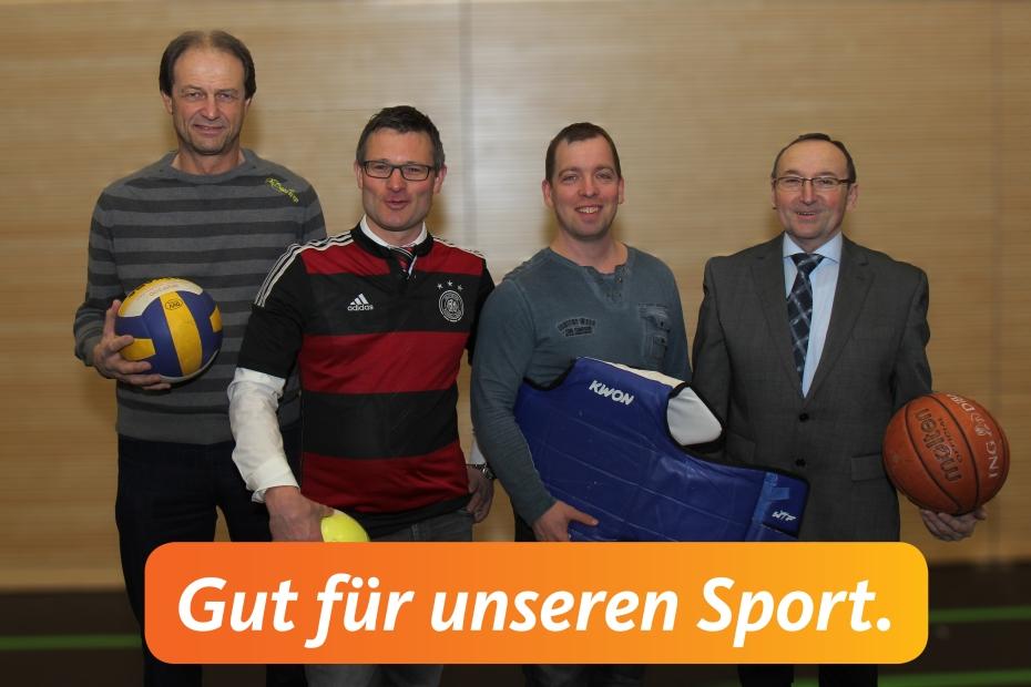 2016-02-06 Foto Gut für unseren Sport